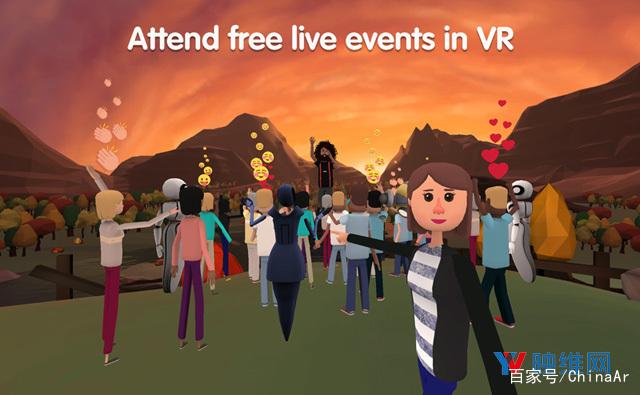连通所有VR世界,微软推出MRE SDK,为Altspace提供插件API AR资讯