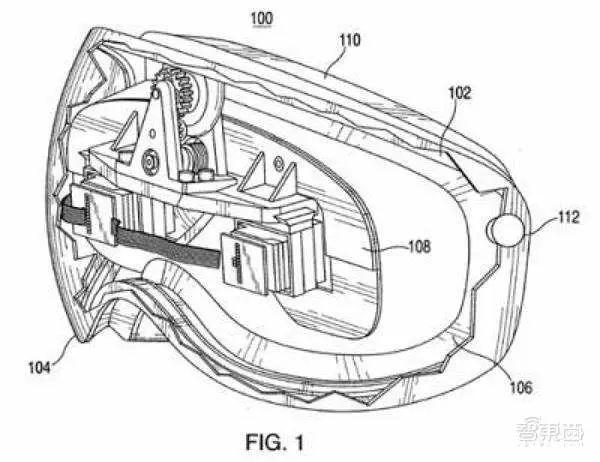 苹果AR头显研发发展秘史盘点 暗中收购大量公司 AR资讯 第2张