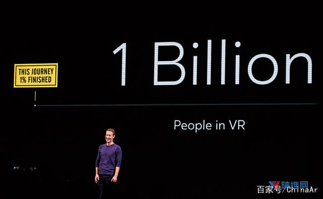 AR/VR会不会是下一个计算机浪潮 带动30年文明? AR资讯 第6张