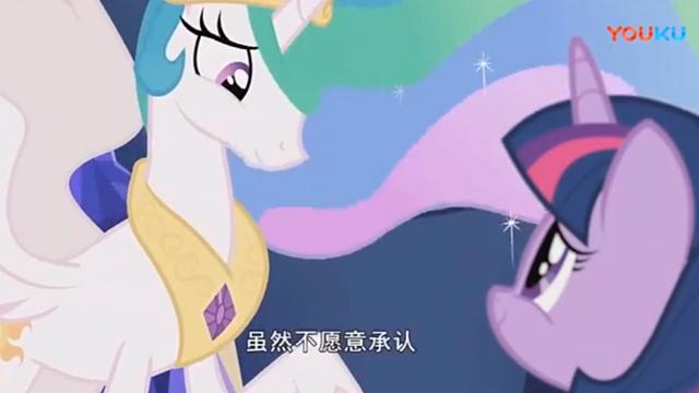 小马宝莉:宇宙公主,凭什么火爆小马圈,演话剧这事都是亲自出马