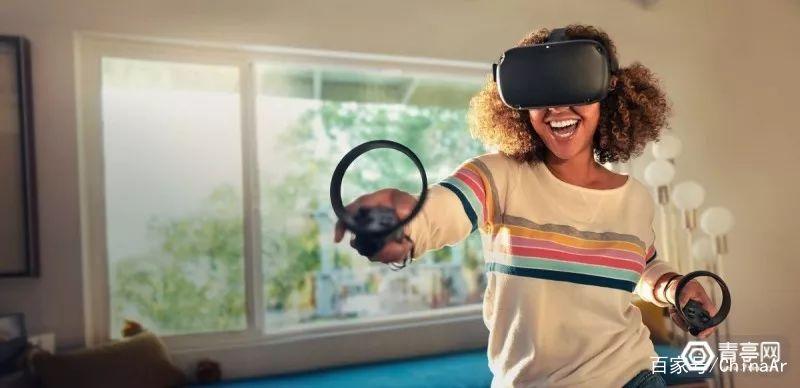 VR/AR一周大事件第三期:NVIDIA公布AR眼镜项目 AR资讯 第21张