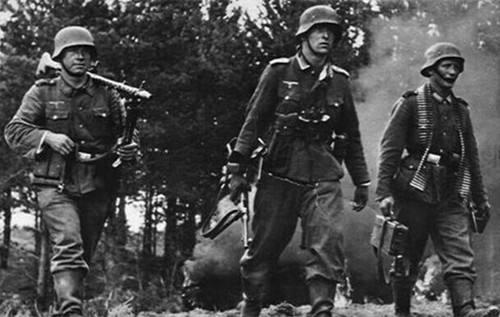 丹麦:德国进攻第1天就投降,但却有胆冒死保护犹太人-