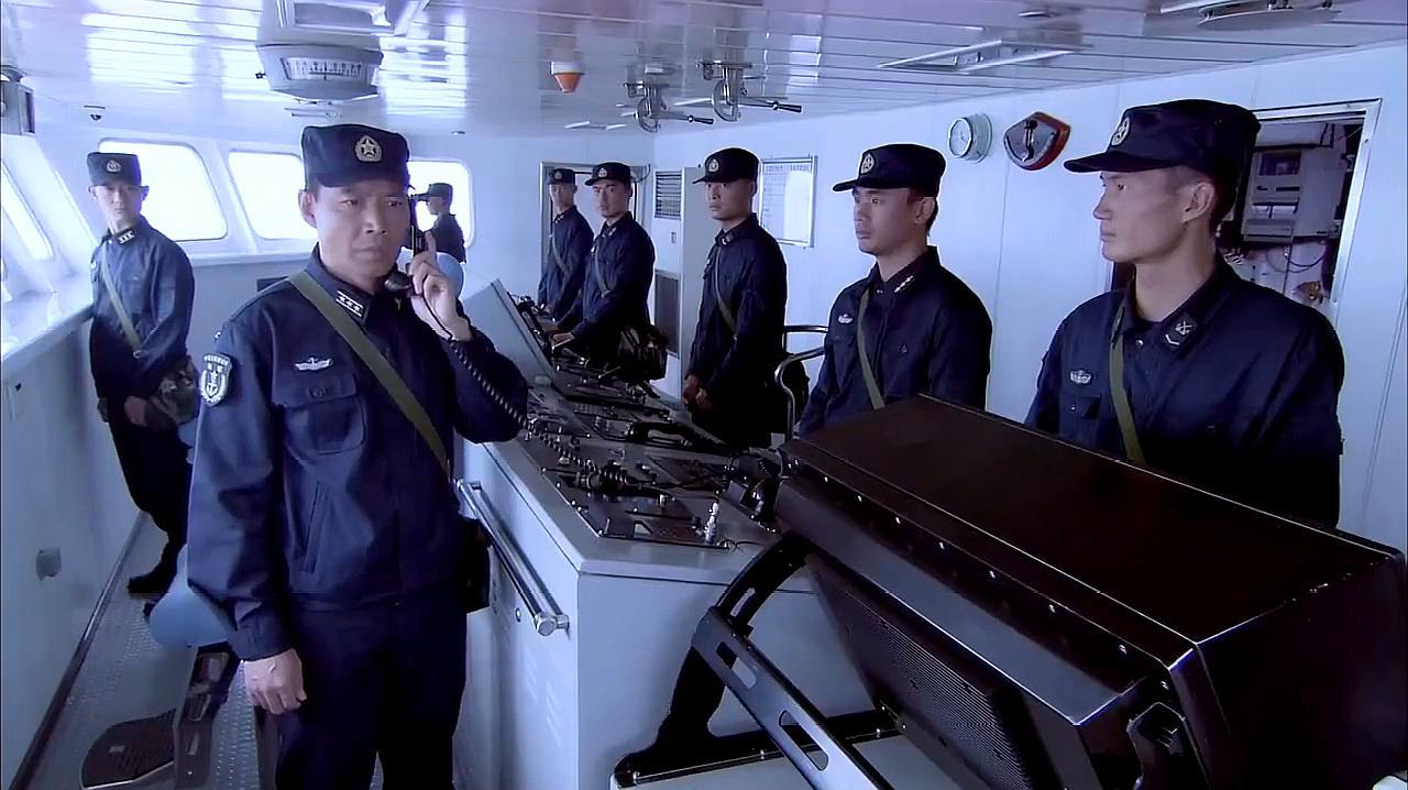影视:顶级海军特战队漂亮完成任务!英勇无畏击退狡猾海盗!