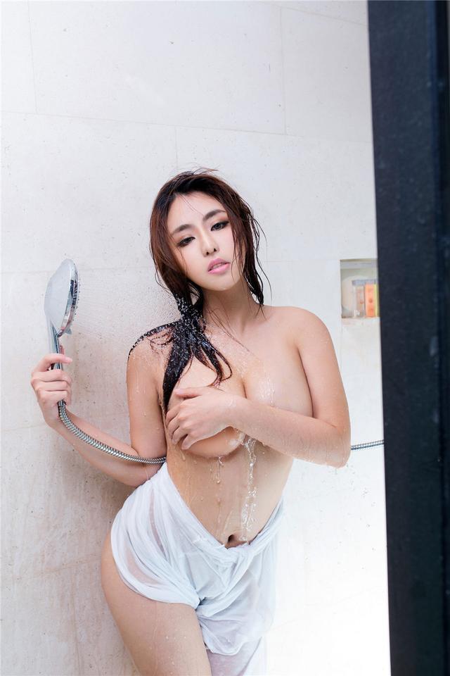 [推女郎]陈子睿第17期美女图片