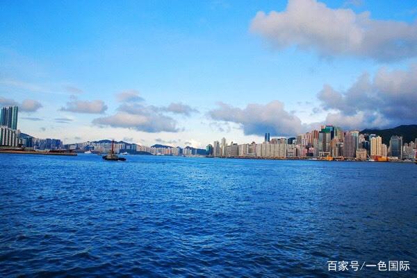 香港一日游攻略——尖沙咀!