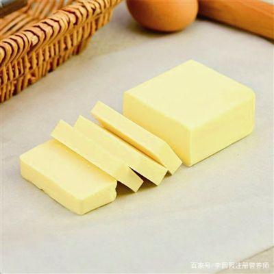 西餐中的奶酪、黄油、奶油、炼乳都是啥?看看这个大盘点