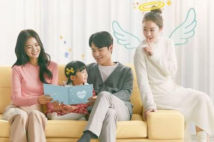 韩剧《你好再见妈妈》观后心得,很多剧情都挺让人感动