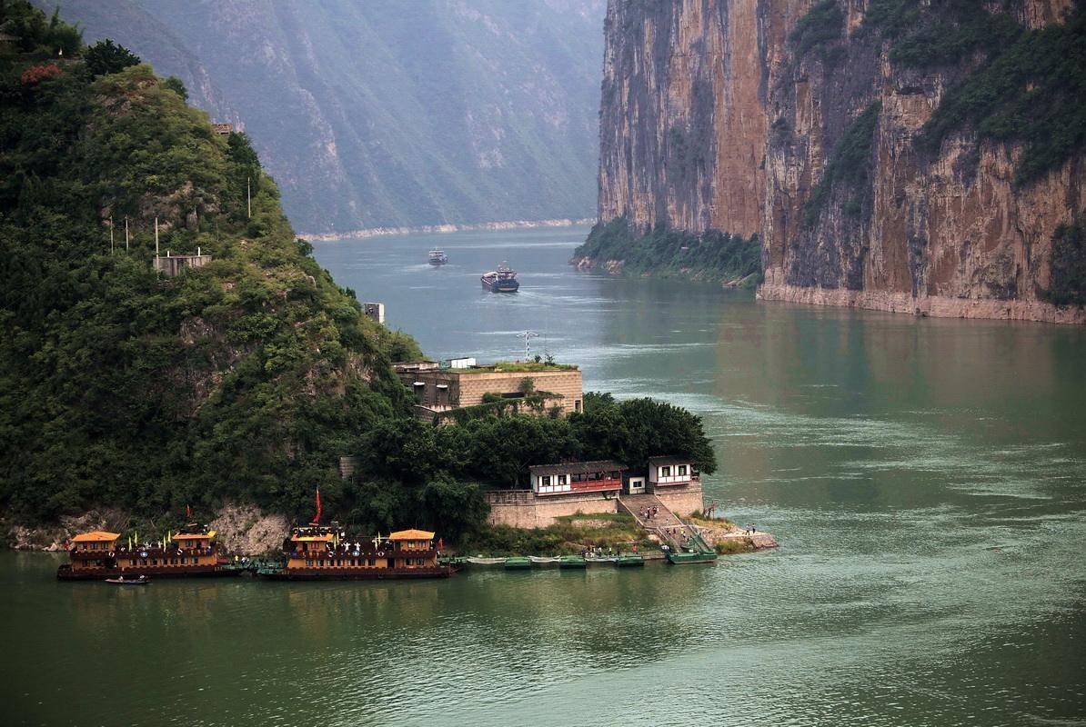 重庆10处大美景区,你去过几个?