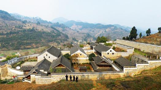 贵州保存最完好的土司建筑:大屯土司庄园到底是个怎样的存在?