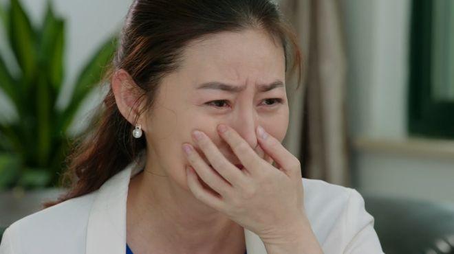 霸道总裁与后妈多年恩怨化解,如今母子情深!