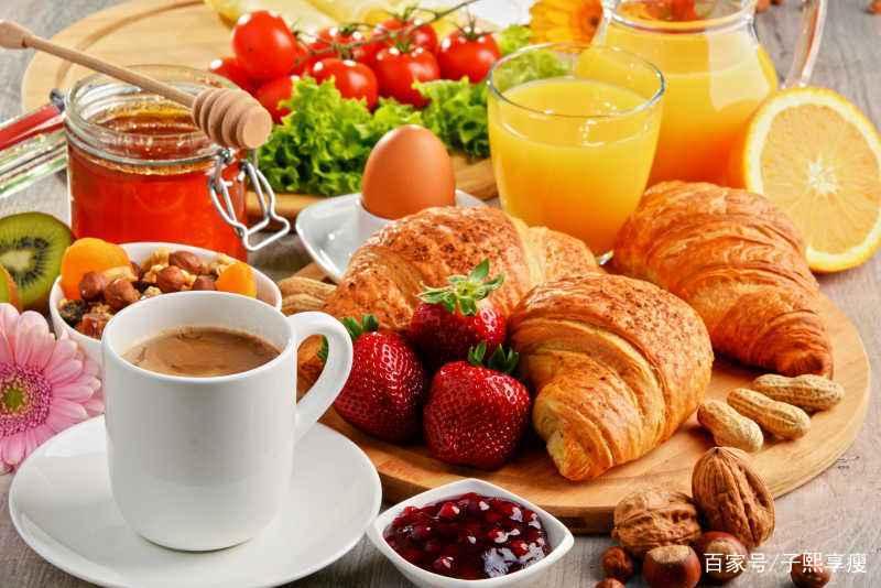 早饭吃什么不容易饿?升糖指数了解下?
