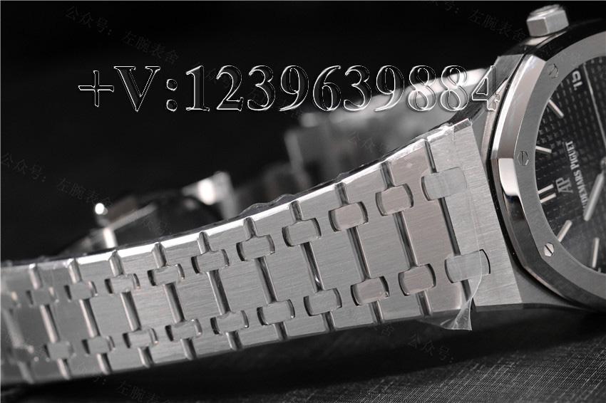 ZF厂爱彼15500对比15400哪个更好?更值得入手? 第11张