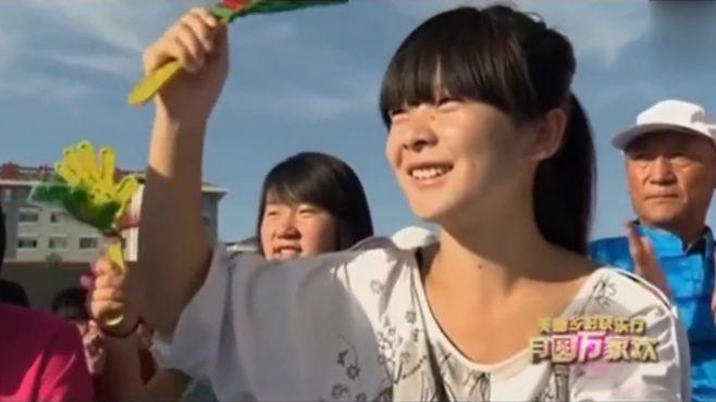 陕北草根歌手贺东的这首《水中月亮》,很有点藏歌的味道!