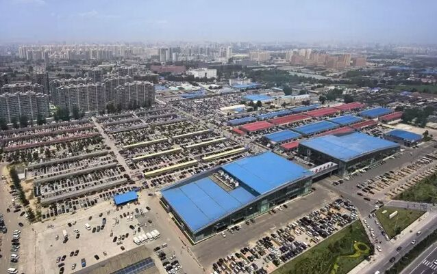为什么买新车不去北京,买二手车不到浙江?行内人告诉你真相