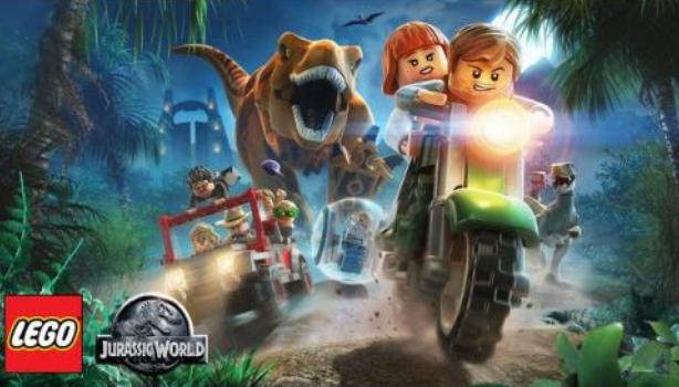 《乐高侏罗纪世界》游戏评测