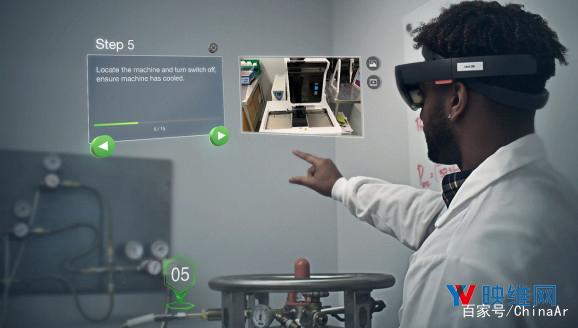 PTC宣布为格罗方德半导体提供 AR培训解决方案