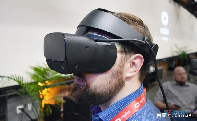 独家带来Oculus首款PC VR头显Rift S测评