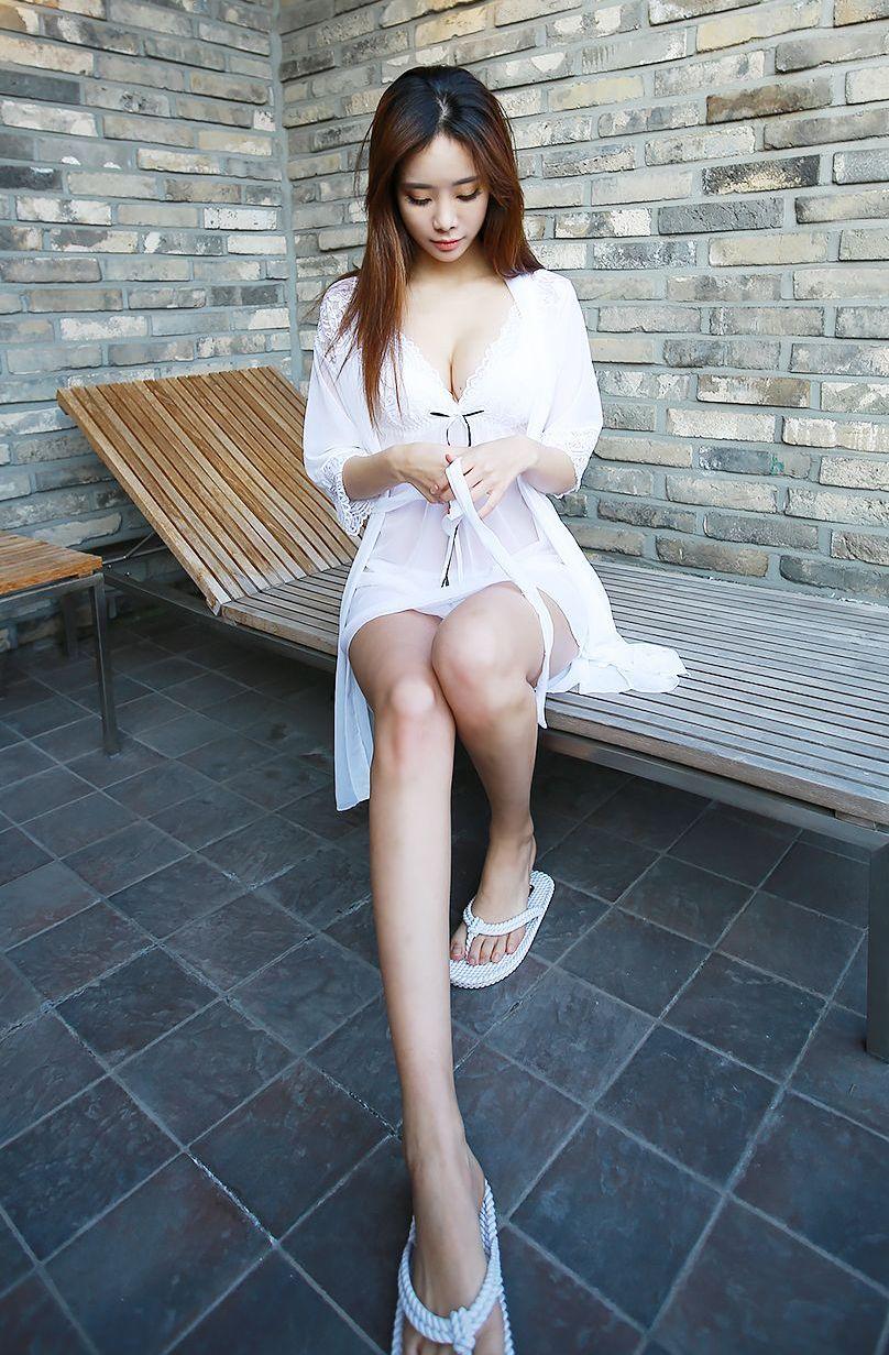 韩国魅惑内衣模特-HP-hp-内衣-51爱图网整理第27期