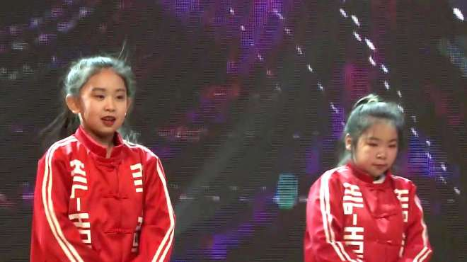 DT舞蹈表演《霍元甲》,动作潇洒又帅气,这实力真是不得不佩服