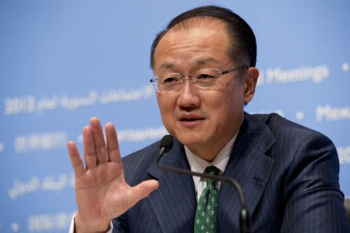 伊万卡或将替代金镛,成为世界银行行长?
