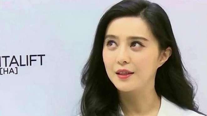 与李晨4年恋情告吹,范冰冰曾放言李晨是最后一个,网友:打脸了