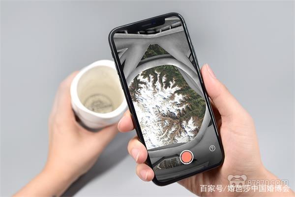 中国AR初创公司AstroReality展示 1:1超精细地球模型 AR资讯 第3张