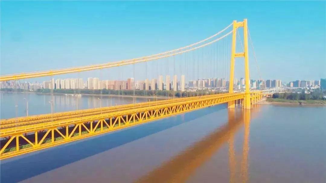 楊泗港長江大橋
