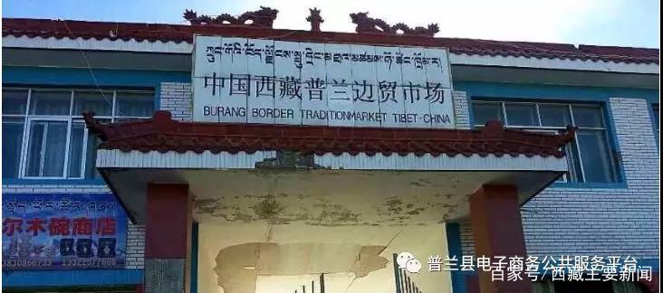 2018年西藏边民互市贸易货物总值9995.17万元