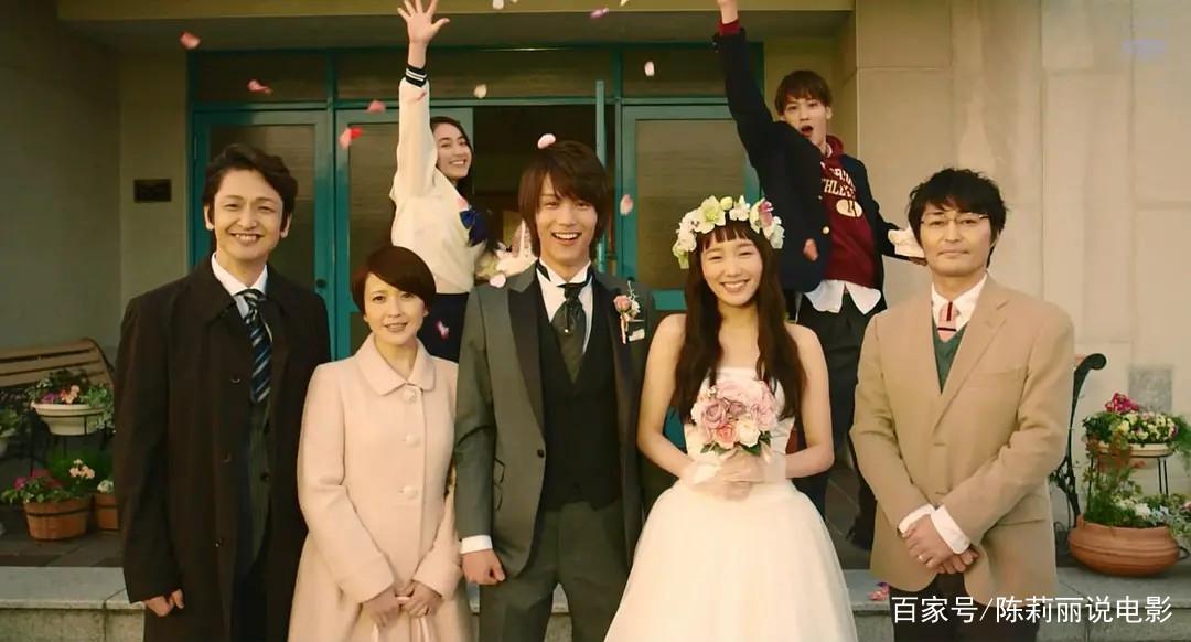 日本高甜校园爱情电影,如果我爱你只有365天又如何