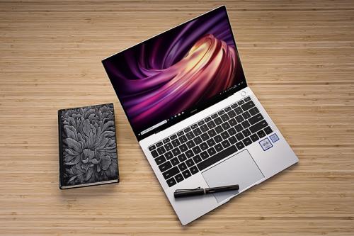 华为来MateBook X Pro 2019了!快来看看值得入手吗?