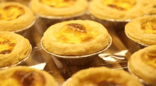 原来自制蛋挞这么简单,无需分离蛋清蛋黄,无需淡奶油,一次成功