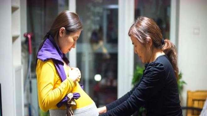 老师教孩子怀孕知识被家长吐槽
