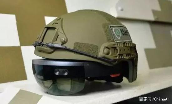 未来战争必备!AR技术让军队实力再上一个台阶 AR资讯 第5张