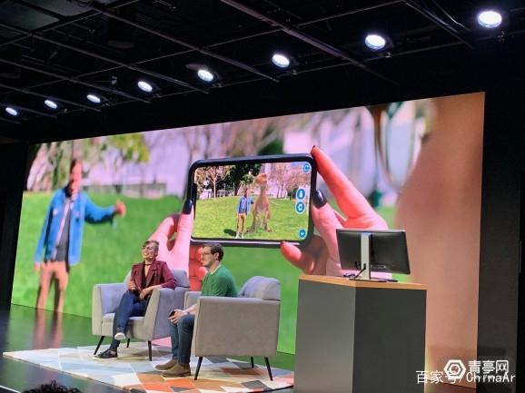 VR/AR大事件:苹果库克参观AR公司 Oculus Rift S正式发布 AR资讯 第5张