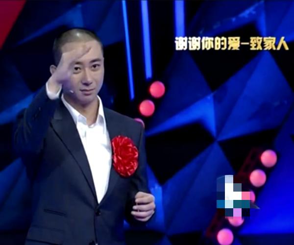 《今晚80后脱口秀》里的王自健又回来了,这一次他是演员王自健