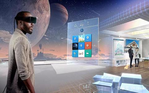 为什么说AR增强现实是智能玩具的未来