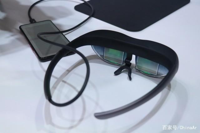 Google Glass折戟在前 vivo AR眼镜会成功? AR资讯 第5张