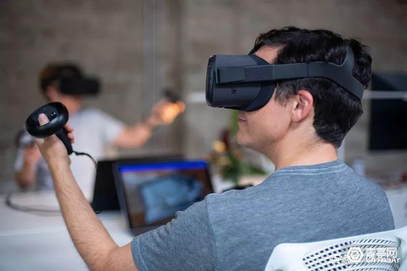 VR/AR一周大事件第四期:苹果AR地图导航专利曝光 AR资讯 第18张