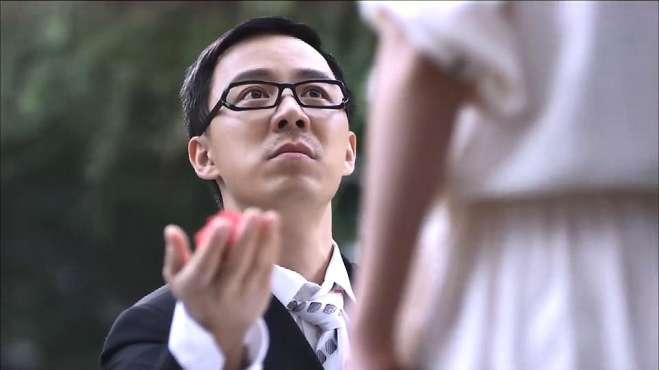 大男当婚:舅舅先下手为强,向马苏求婚,紧张说错话