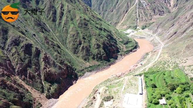 亏大了!一万块的大疆无人机撞崖身亡,临死前拍下大峡谷画面