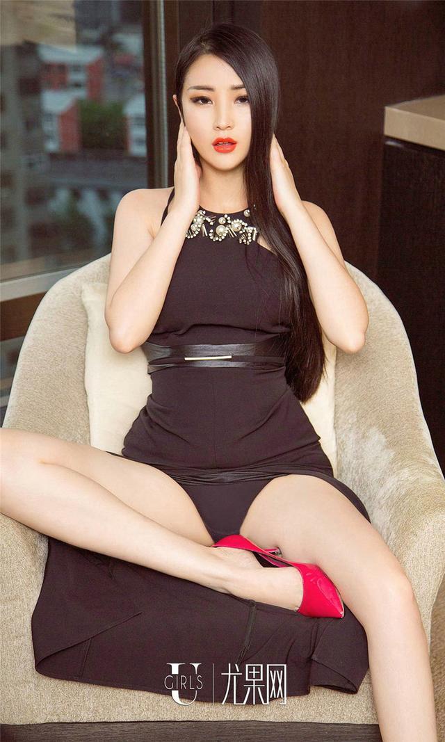 [尤果网] 靓丽女模特李琳达高清写真图片 第837期