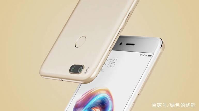 小米A1获Android 9.0 Pie升级