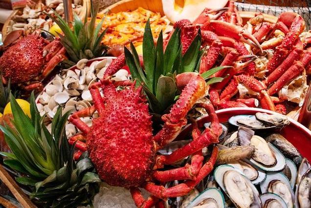 Top-booking推荐|正宗!这家餐厅,把新西兰的味道搬到了澳门