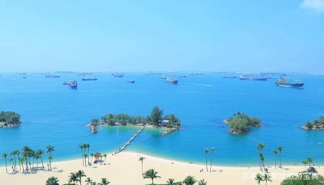 吃喝玩乐一套龙,新加坡顶级度假胜地:圣淘沙!