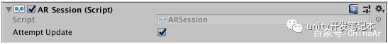 AR Foundation基础介绍(一) Unity3D教程 第2张