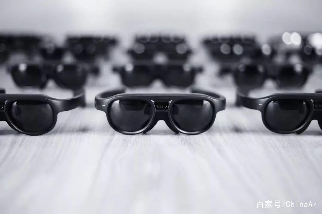 Rokid Glass AR眼镜怎么样,速看测评! AR测评 第3张