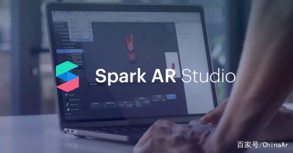 做一个属于你的 AR 滤镜 Spark AR Studio 介绍 资源教程 第2张
