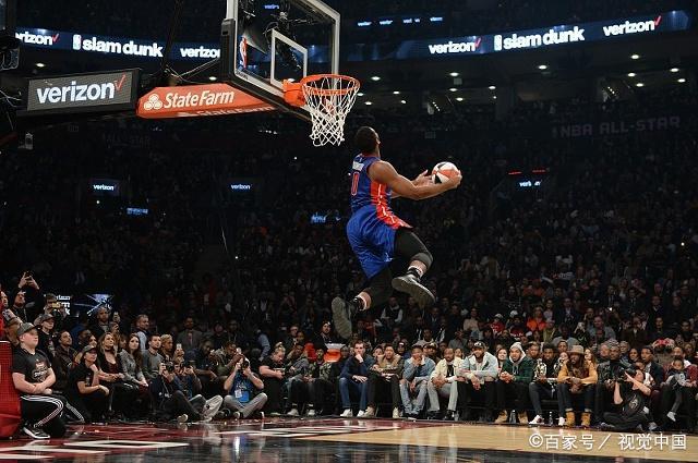 NBA热讯:请救救明年的NBA扣篮大赛