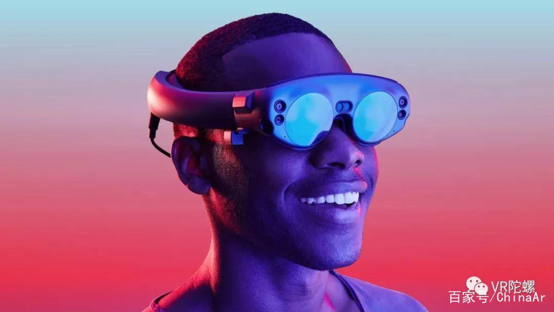从全球AR眼镜企业融资排名看 未来之路往哪走 AR资讯 第3张