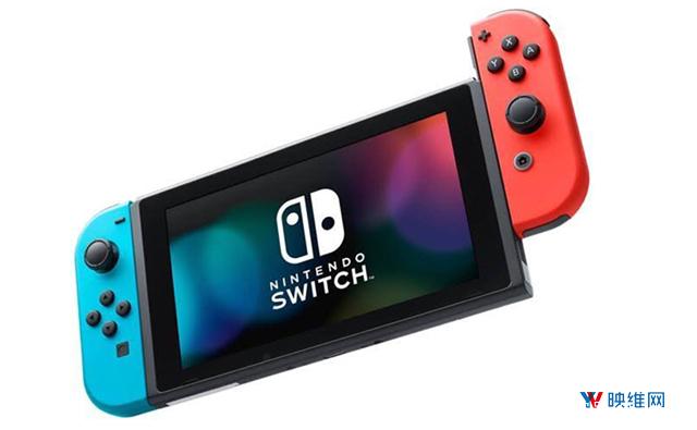 传任天堂将在2019年宣布Switch支持VR玩法 AR资讯 第1张